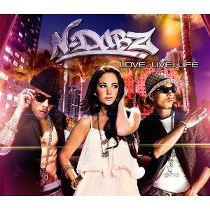 N-Dubz - Love.Live.Life