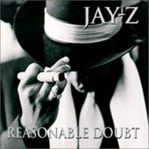 JAY-Z - easonable Doub