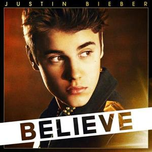 Justin Bieber - One Love Lyrics