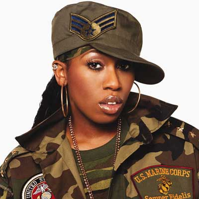 Missy Elliott - Lady Marmalade Lyrics (with Lil' Kim)