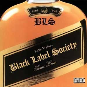 Black Label Society - Black Pearl Lyrics