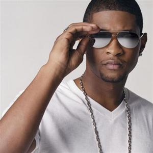 Usher - Same Girl Lyrics