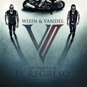 Wisin Y Yandel- Irresistible Lyrics