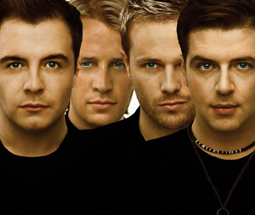 Westlife- That's What It's All About Lyrics