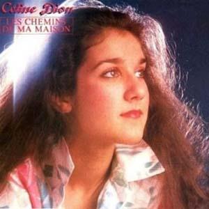 Celine Dion - Les Chemins De Ma Maison