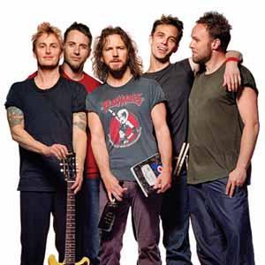 Pearl Jam - ing