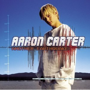 Aaron Carter- Keep Believing Lyrics
