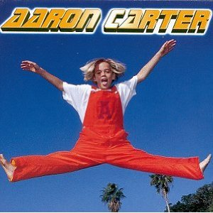 Aaron Carter- I'm Gonna Miss You Forever Lyrics