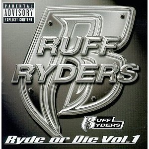 DMX - Ryde Or Die Vol.1
