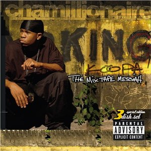 Chamillionaire - Mixtape Messiah