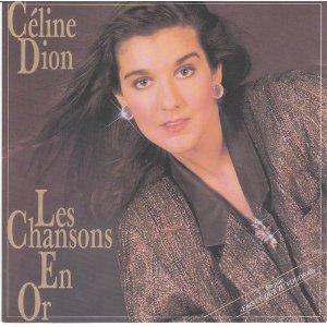 Celine Dion - Les Chansons En Or