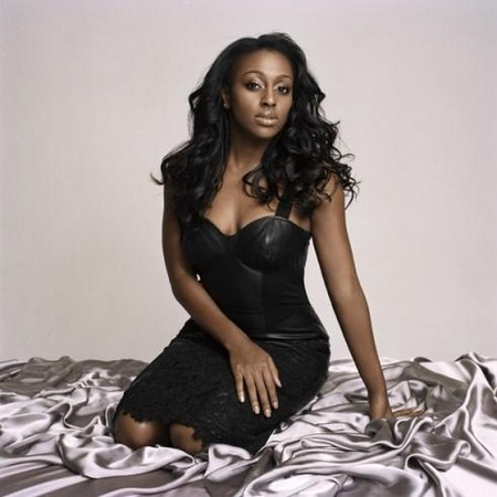 Alexandra Burke Song Lyrics | MetroLyrics