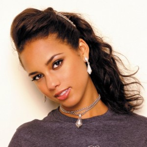 Alicia Keys - New Day Lyrics