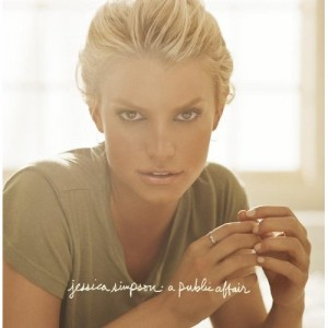 Jessica Simpson- You Spin Me Round (Like A Record) Lyrics