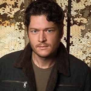 Blake Shelton - ing