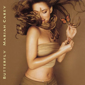 Mariah Carey- Butterfly Lyrics