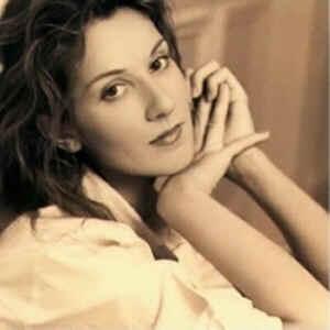 Celine Dion - ing