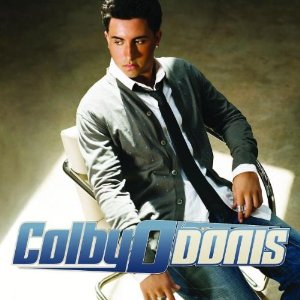 Colby O'Donis- Never Fall In Love Again Lyrics