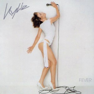 Kylie Minogue- In Your Eyes Lyrics