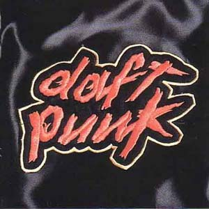 Daft Punk - Around The World Lyrics