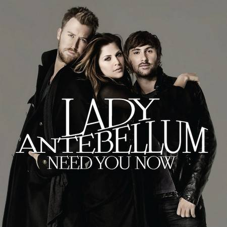 Lady Antebellum- American Honey Lyrics