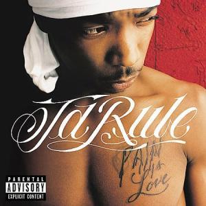 Ja Rule- Never Again Lyrics