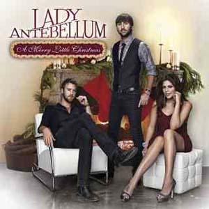 Lady Antebellum - A Merry Little Christmas