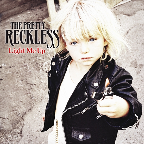 Pretty Reckless Album Cover Album Cover The Pretty