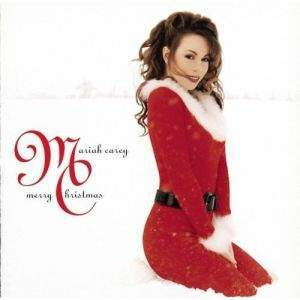 Mariah Carey- Jesus Oh What A Wonderful Child Lyrics