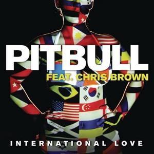 Chris Brown- International Love Lyrics (feat. Pitbull)