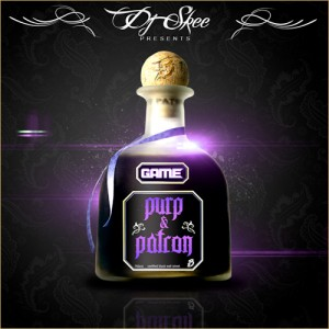 The Game - Purp & Patron