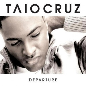 Taio Cruz- Moving On Lyrics