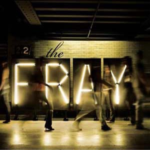 The Fray- Fair Fight Lyrics