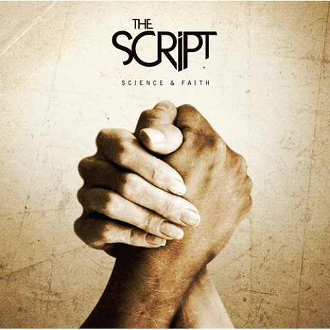 The Script- This = Love Lyrics