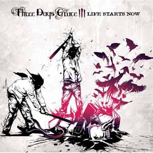 Three Days Grace- Bully Lyrics