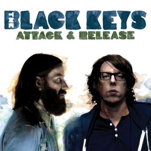 The Black Keys - All You Ever Wanted Lyrics