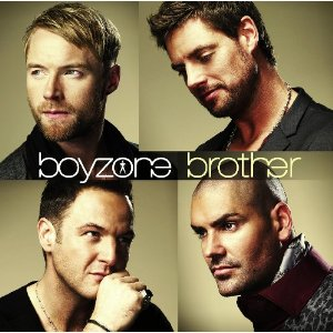 Boyzone- Let Your Wall Fall Down Lyrics