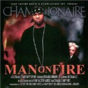 Chamillionaire - Man On Fire