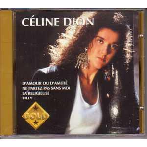 Celine Dion - Gold