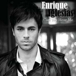 Enrique Iglesias - Can You Hear Me Lyrics