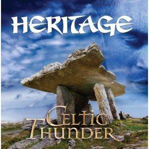 Celtic Thunder- Red Rose Café Lyrics