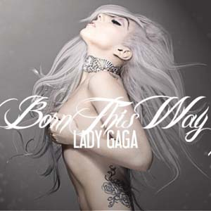 Lady Gaga - Born This Way (Jost & Naaf Remix) Lyrics