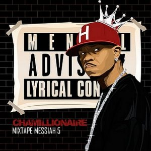 Chamillionaire - Mixtape Messiah 5
