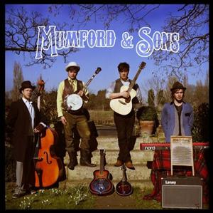 Mumford & Sons - The Banjolin Song Lyrics
