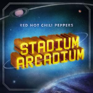 Red Hot Chili Peppers- Stadium Arcadium Lyrics