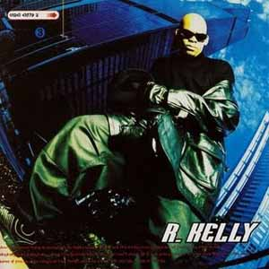 R. Kelly- Religious Love Lyrics