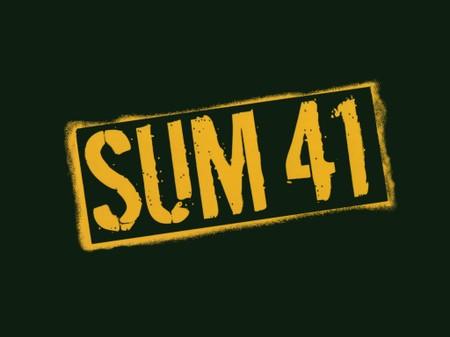 Sum 41- Holy Image Of Lies Lyrics