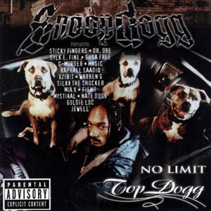 Snoop Dogg - No Limit Top Dogg