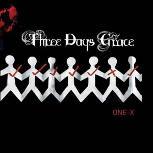 Three Days Grace- Time Of Dying Lyrics