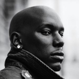 Tyrese - You Put Up With Me Lyrics